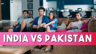 India vs Pakistan - The Game | Pyaar Ka Punchnama 2 | Viacom18 Motion Pictures