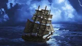 wagner overture to the flying dutchman