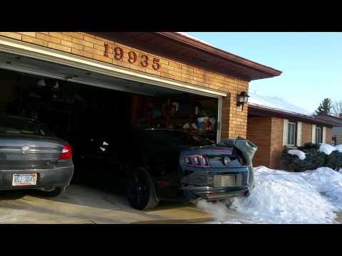 Repeat 2011 Mustang Gt Exhaust Kooks Headers Off Road H