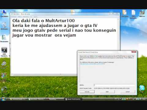 gta 4 serial key download