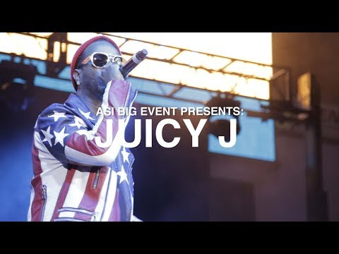 CB Exclusive: Juicy J Interview