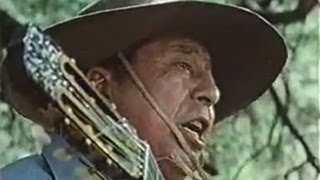 Homenaje a Atahualpa Yupanqui a 20 años de su muerte