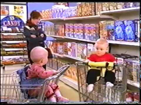 Baby Bob TV : E01