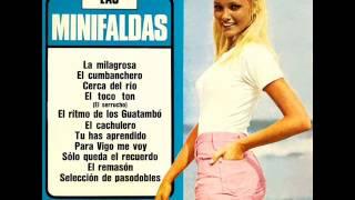 El Ritmo De Los Guatambo - Las Minifaldas