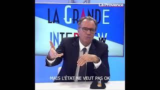 """Renaud Muselier : """"Il faut garder écoles lycées et universités ouvertes"""""""