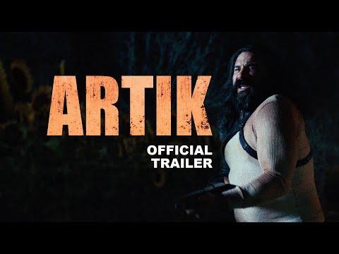 ARTIK (2019) Official Trailer