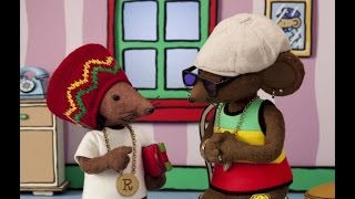 Rastamouse & Da Easy Crew - Give it up for da Easy Crew (TV series Theme Tune)
