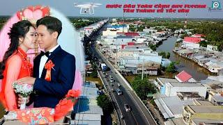 Vu Quy Ni & Đen  Tân Thành   Cà Mau 2019}