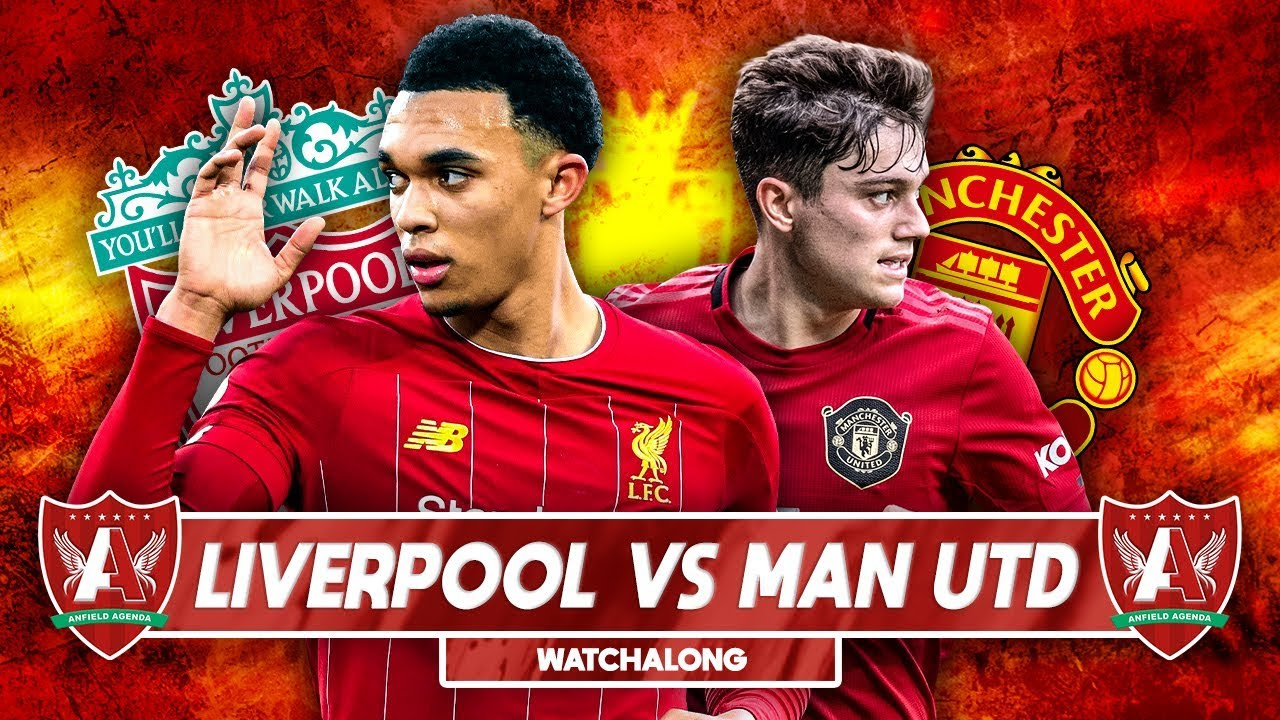 Liverpool vs. Manchester United: Live stream, TV channel, news ...