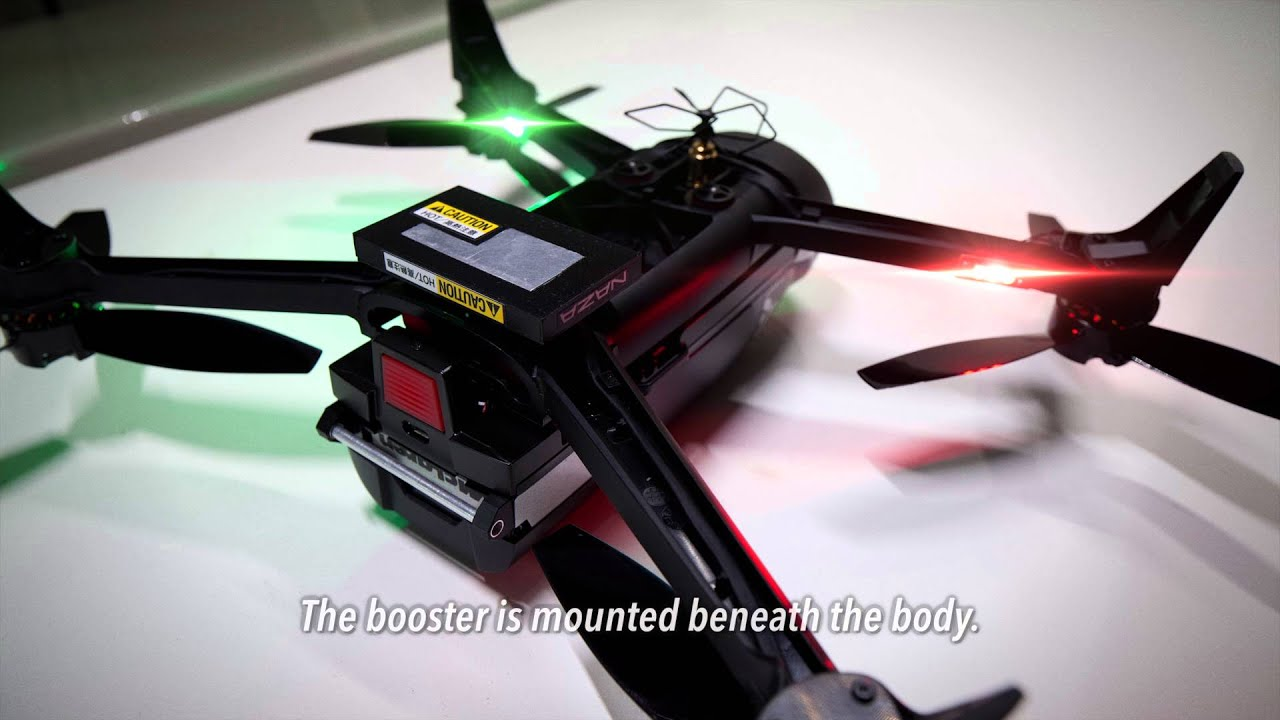 Advancing Parrot Bebop 2 to Router Mod with deep explanation - drone