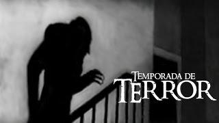 Un Cuarto Para Las 7 - Tema11: Terror