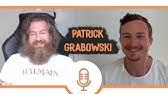 Patrick Grabowski I Vom Schulabbrecher Zum Multi Millionär I