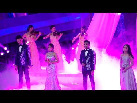 Susah Move On! Inilah Penampilan Terbaik Indonesian Dangdut Awards 2018