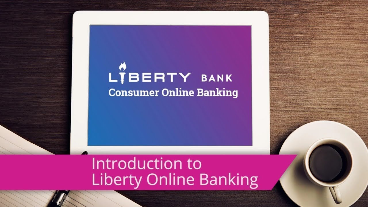 CT Bank Online | Liberty Bank