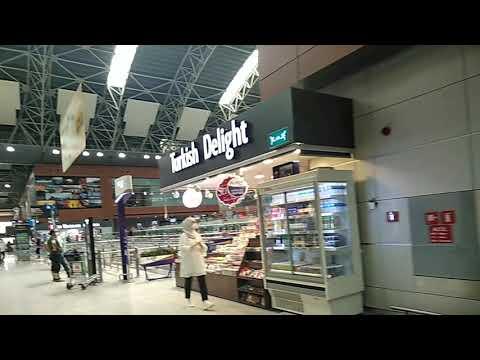 Первые рейсы из Стамбула в Москву, как пройти паспортный контроль если просрочена виза в Турции
