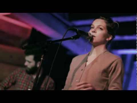 "Adam Green & Binki Shapiro ""Pity Love"""