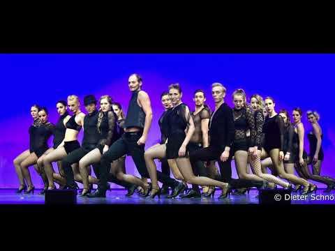 Musical Night Nr.1 der Abraxas Musical Akademie  vom 11.03.17  - Bilder von Dieter Schnöpf