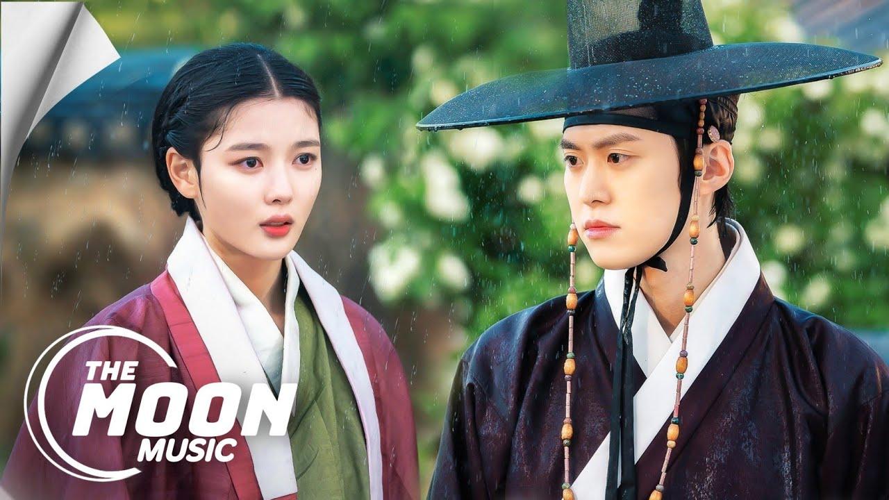 [MV] '펀치(PUNCH)-거짓말처럼'  (Lovers of the Red Sky) 홍천기 OST | Nhạc Phim Bầu Trời Rực Đỏ