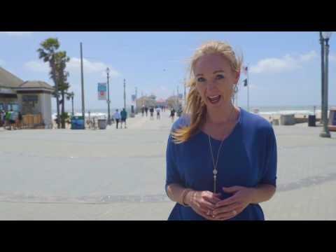 Huntington Beach, California: Beach Vacation Destination