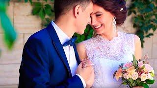Свадебный клип Максим и Виктория