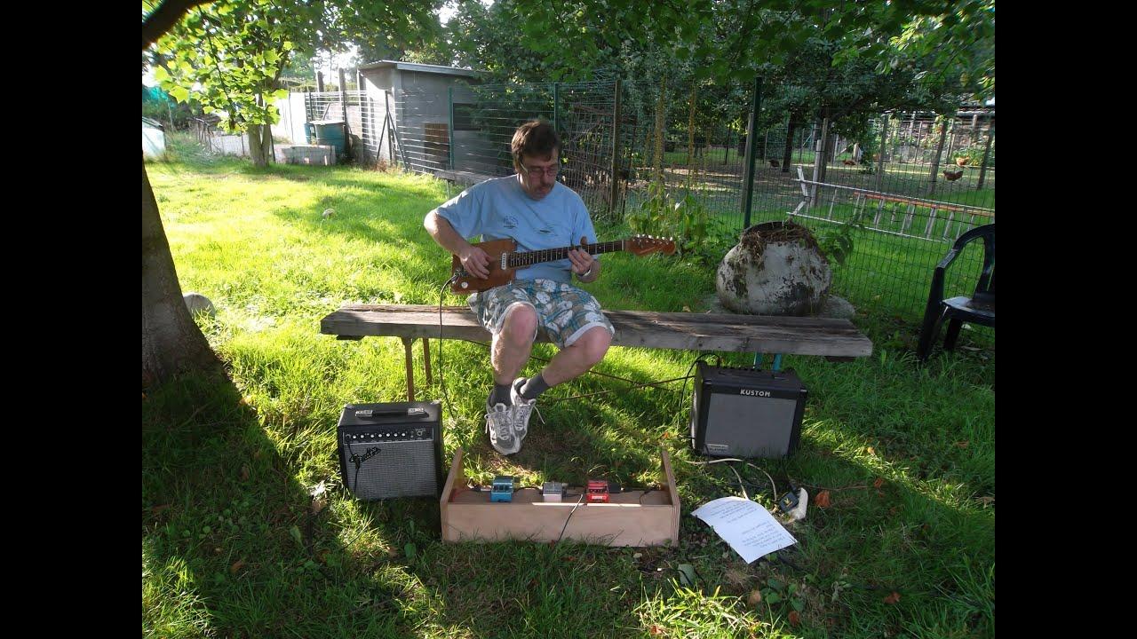Un petit blues au jardin youtube - Dutronc petit jardin youtube limoges ...