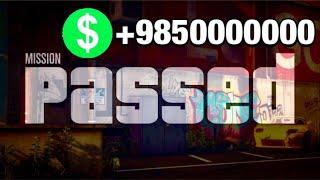 985K PER MINUTE GTA 5 SOLO MONEY GLITCH! (NO REQUIREMENTS!) GTA 5 MONEY GLITCH PS4/XBOX/PC 1.50