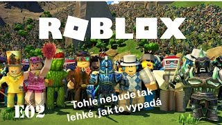 ROBLOX CZ/SK – Pokemon Tycoon (2/4) – E02 This won't be as easy as it looks