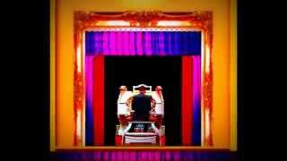 Theatre Organ Night with Phil Kelsall & Reginald Foort at the Wurlitzer