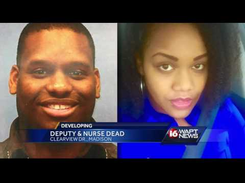 Hinds County deputy and nurse found dead
