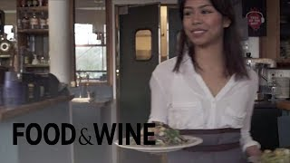 Restaurant Workers Call for End to Tipped Minimum Wage   Food News   Food & Wine