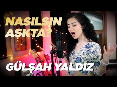 Aleyna Tilki - Nasılsın Aşkta? (Gülşah Yaldız Cover)