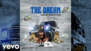 Download Video Shane E x Chronic Law - The Dream (Official Audio) MP3 3GP MP4