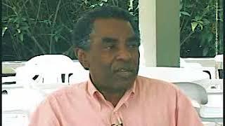 Joel Rufino dos Santos: Ordem e Progresso
