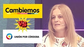 Entrevista a Mariana Ispizua - 09/12/18 - Día Siete