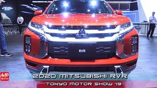 2020 Mitsubishi RVR - Exterior And Interior - Tokyo Motor Show 2019