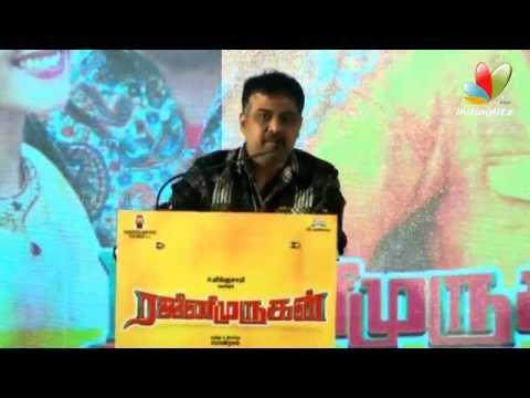 I movie audio launch rajini speech download