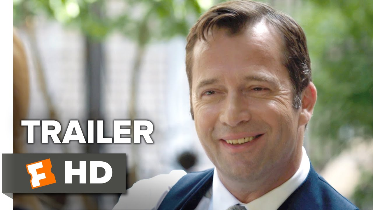 Equity Official Trailer 2 (2016) - Anna Gunn Movie