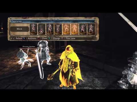 2 Ways to get Sunlight Medals in Dark Souls 2