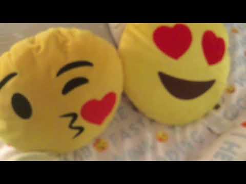 My Emoji Bed