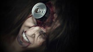 + + + Halloween 2015: Plechovková zombie |Tin in head zombie + + +