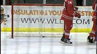 BGSU Hockey Highlight Video