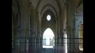 Mosteiro de Santa Clara-a-Velha | Coimbra