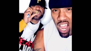 Coolio   Aw, Here It Goes (Kenan  Kel Theme) Vs Method Man  Redman   How High.mpg.snake