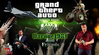 """GTA 5: Races 