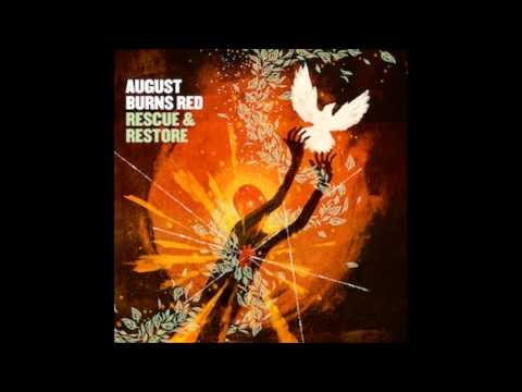 August Burns Red Rescue & Restore Full...
