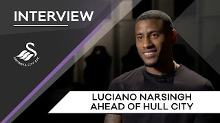 Swans TV - Preview: Narsingh on Hull City