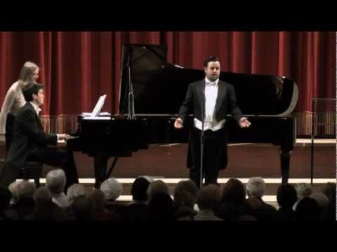 Ben Johnson: VERDI Dei miei bollenti spiriti (La Traviata)