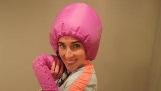 EmilyJaneCurls - Softhood Bonnet Blow Dryer Attachment