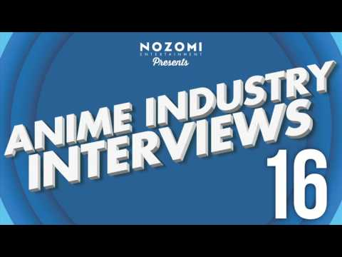 Anime Industry Interviews Episode 16: The Return of Writer / Producer Fred Ladd