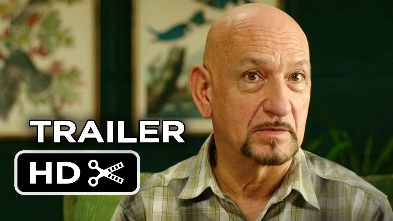 A Birder's Guide to Everything Official Trailer 1 (2014) - Ben Kingsley Comedy Movie HD